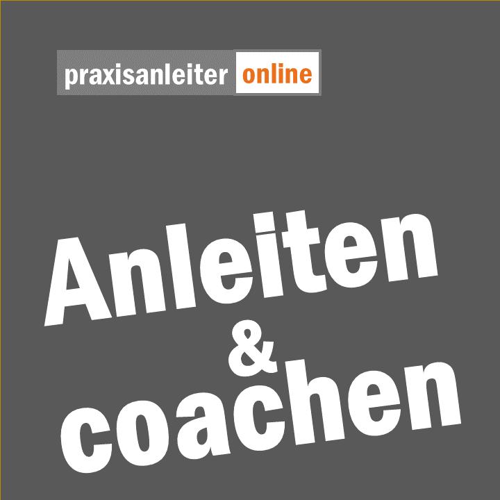 Anleiten und coachen