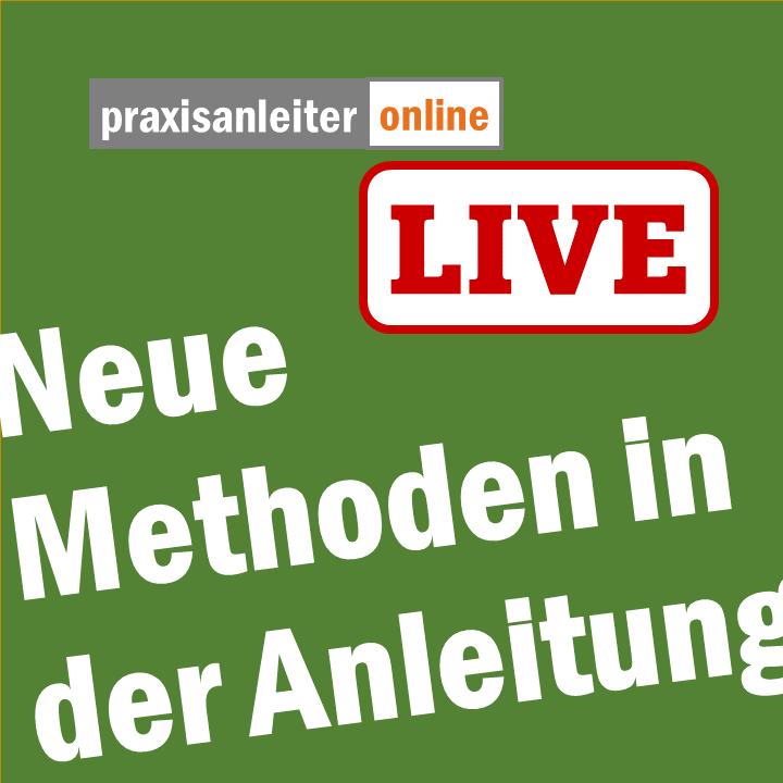 Live-Seminar: Neue Methoden in der Anleitung